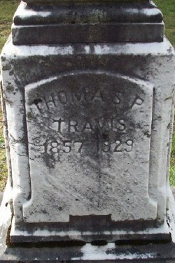 Thomas P. Travis