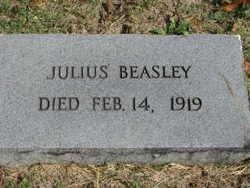 Julius Beasley