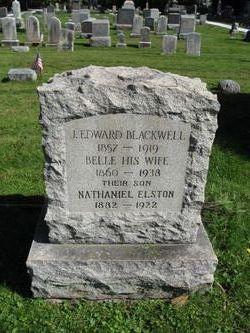 Belle Blackwell