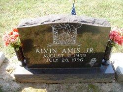 Alvin Amis, Jr