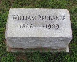 William Brubaker Brubaker