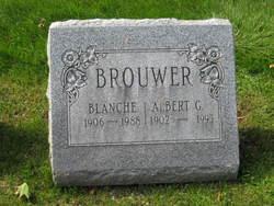 Albert G. Brouwer