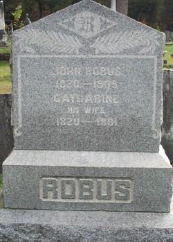 Julia Robus