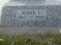"""Marcus Lucious """"Mark"""" Smith"""