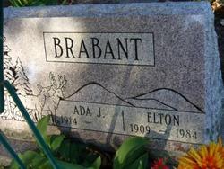 Ada J. Brabant