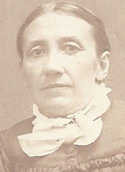 Karen Marie <I>Hansen</I> Eliasen