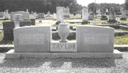 William John Taylor