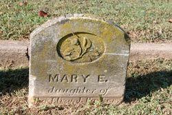Mary E. Parker