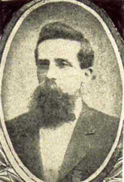 John Pointon Beech