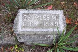 Charles M Gleason