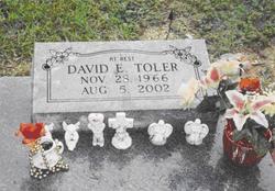 David Evan Toler