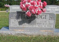 """R. L. """"Bob"""" Alldredge"""