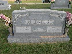 J. Allton Alldredge