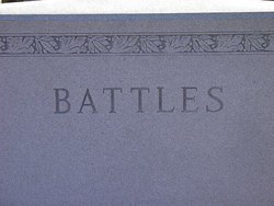 Hazel Ester <I>McCullough</I> Battles