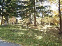 Cotton Hill Cemetery