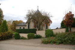Beaufort-en-Argonne Churchyard