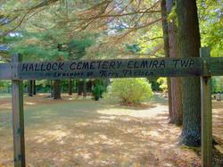 Hallock Cemetery