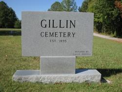 Gillin Cemetery