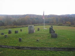 Houghtaling Hallow Cemetery