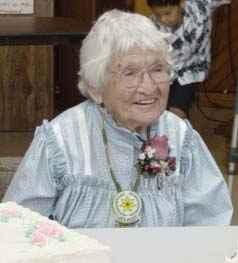 Lucy Ella West