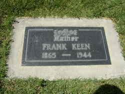 Frank Keen