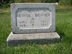 George Beaver, Jr