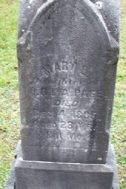 Mary L. Page