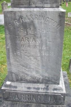 Marian L. Harrington