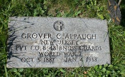 Grover C. Alpaugh