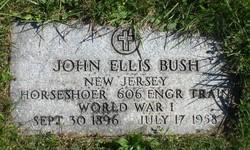 John Ellis Bush