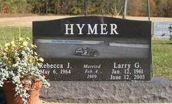 Larry Gene Hymer
