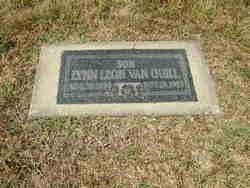 Lynn Leon VanQuill
