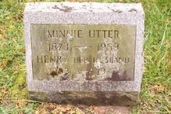 Minnie Utter