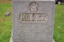 Ernest Desire Humez, Sr
