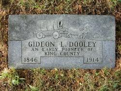 Gideon Louis Dooley