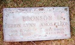 Ferrin Lynn Bronson