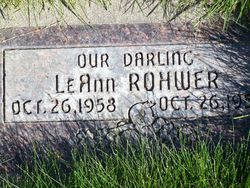 LeAnn Rohwer