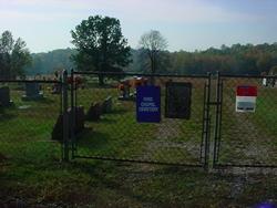 Ohio Chapel Cemetery