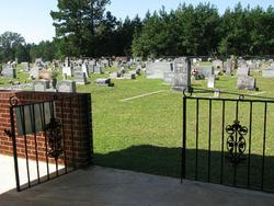 Erin Cumberland Presbyterian Church Cemetery