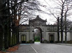 Gent Westerbegraafplaats