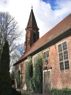 Friedhof Grambke