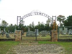 Wiygul Cemetery