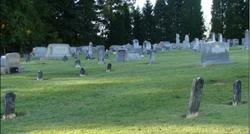 Flat Rock Baptist Cemetery