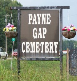 Payne Gap Cemetery