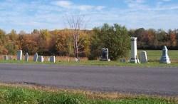 Cowan Farnum Cemetery