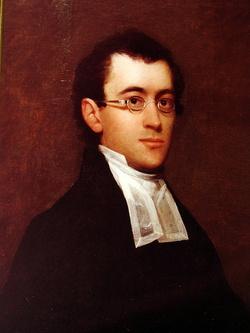 Rev David Osgood, D.D.