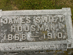 James Swift Housman