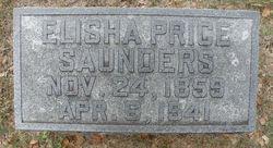 Elisha Price Saunders
