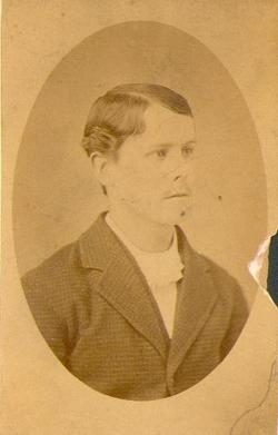 John Alexander Moffatt