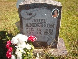 Vuel Anderson